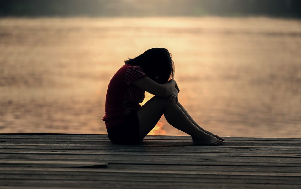 Depressie en somberheid